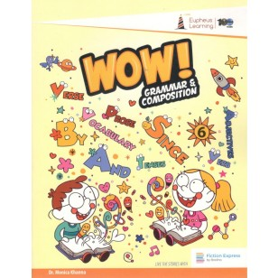 Buy wow grammar composition for class 6 online at raajkart more views malvernweather Gallery