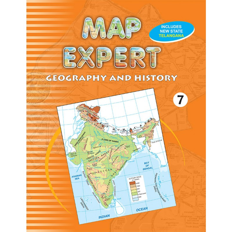 Tarun publications online book store tarun publications school tarun map expert geography history for class 7 gumiabroncs Images