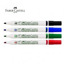 Faber-Castell Whiteboard Marker Pack of 10