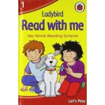 Ladybird Read With Me 1 Lets Play