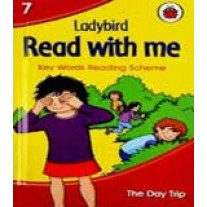 Ladybird Read With Me 7  The Day Trip