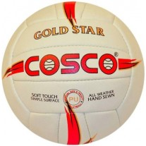 Cosco Gold Star Volleyball (Size 4)