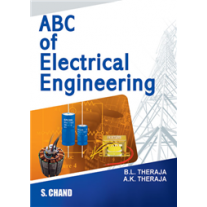 S Chand Abc of Electrical Engineering by BL Theraja & AK Theraja