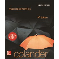 Macroeconomics by David C Colander 9th Edition