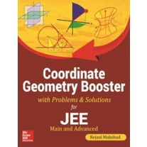 Coordinate Geometry Booster by Rejaul Makshud