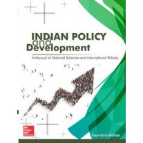 Indian Policy and Development by Saumitra Mohan