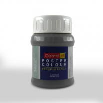 Camlin Kokuyo Premium Poster Color 15 ml (Grey)