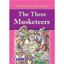 S Chand Novel The Three Musketeers