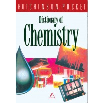 Hutchinson Pocket Dictionary of Chemistry