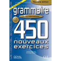 Langers le tramway volant tome 2 textbook of french by chitra krishnan grammaire 450 nouveaux exercises intermediate book of french by cle international fandeluxe Images