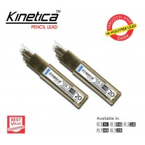 Solo Kinetica Pencil Leads (0.7 HB) - 20 Leads (LDHB7)