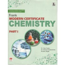 Frank Brothers Modern Certificate Chemistry for Class 9