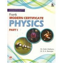 Frank Brothers Modern Certificate Physics for Class 9