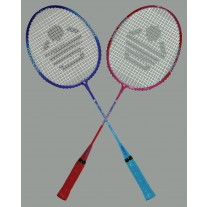 Cosco Badminton Rackets CB-80 (Pack Of 2)