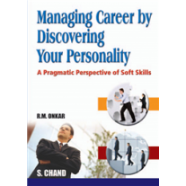 S Chand Managing Career By Discovering Your Personality by RM Onkar