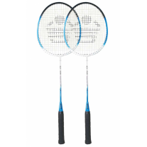 Cosco Badminton Rackets CB-85 (Pack Of 2)