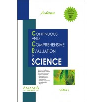 Academic CCE in Science for Class 10 by Laxmi Publications