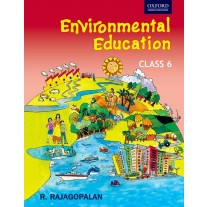Oxford Environmental Education for Class 6