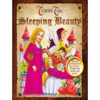 V-Connect Sleeping Beauty Twisted Tales