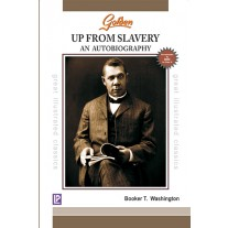 Golden Up from Slavery for Class 12 by Laxmi Publications