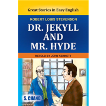 S Chand Novel Dr.Jekyll and Mr Hyde