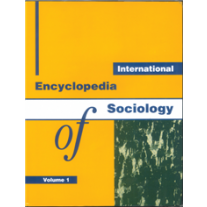 S Chand International Encyclopedia of Sociology (Vol 1) by Fitzroy D Publishers