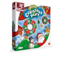 Origami Christmas Party Kit by Toy Kraft