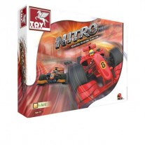 Nitro Racing Strategy Game by Toy Kraft
