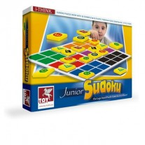 Sudoku Junior by Toy Kraft