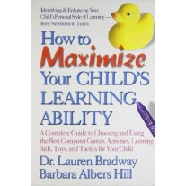 How to Maximize Your Child's Learning Ability by Lauren Bradway