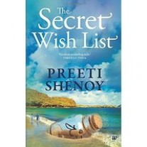 The Secret Wish List by Preeti Shenoy
