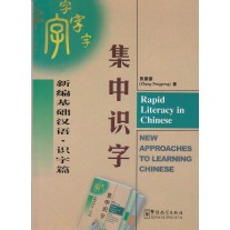 Rapid Literacy in Chinese (English and Chinese Edition) by Zhang Pengpeng