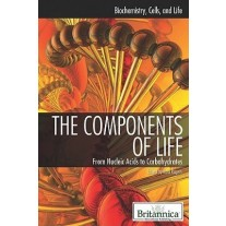 Britannica The Components of Life