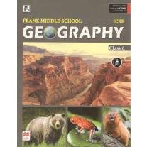 Frank Brothers Middle School Geography for Class 6