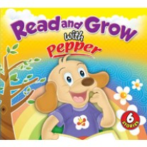Sterling Reading and Grow with Pepper