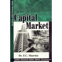 Capital market for BBA 3rd Semester by FC Sharma
