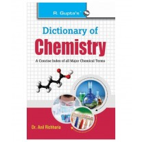 RPH Dictionary of Chemistry (R-235)