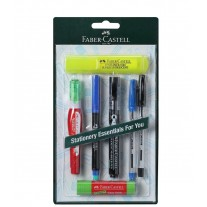 Faber Castell Home & Office Stationery Kit