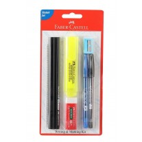 Faber-Castell Writing and Marking Kit