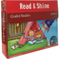 Graded Readers Level 2 by Pegasus Books