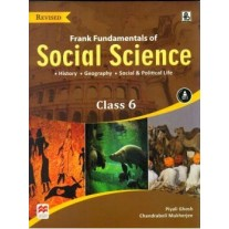 Frank Brothers Fundamental of Social Science for Class 6
