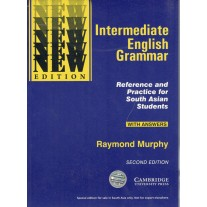 Cambridge Intermediate English Grammar