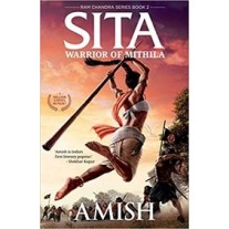 Sita: Warrior of Mithila by Amish Tripathi
