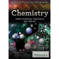 Britannica Chemistry: Understanding Substance and Matter