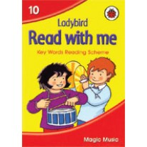 Ladybird Read With Me 10  Magic Music