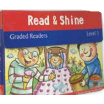 Graded Readers Level 1 by Pegasus Books