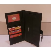 Cards and Passport Holder (Leatherite) Code-1216