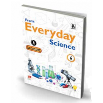 Frank Brothers CCE Everyday Science for Class 6