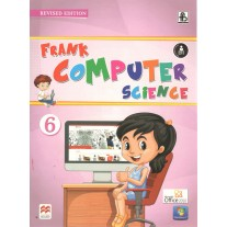 Frank Brothers Computer Science for Class 6