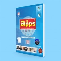 Kips IT Apps With Microsoft Office 2007 for Class 6